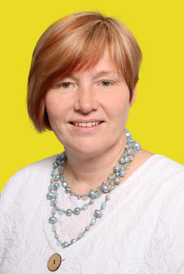 Annette Kloevekorn