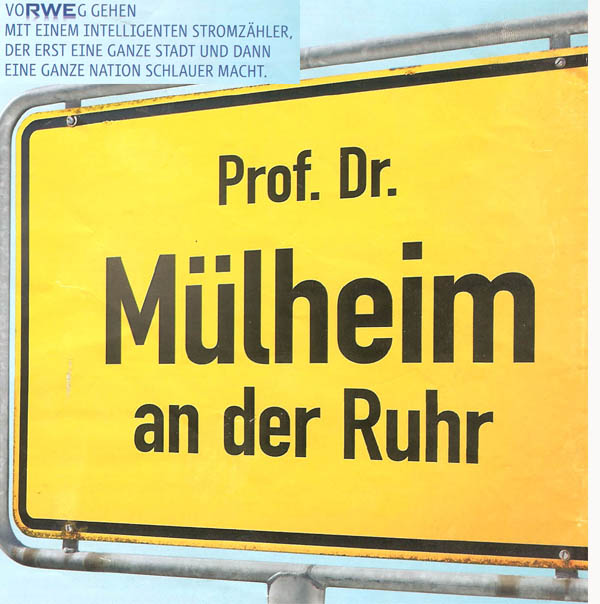 Prof.Muelheim
