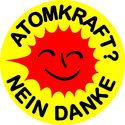 Anti-AKW-Sonne