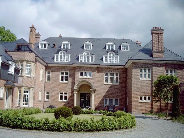 Thyssen-Villa