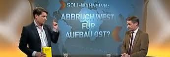 Nachdenkliches zum Tag der deutschen Einheit