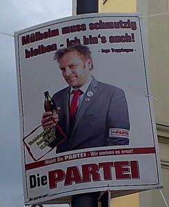 Muelheim-DiePartei