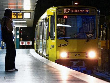 U-Bahn-ohne Zukunft