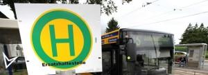 Linie-104-Ersatzverkehr