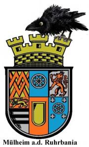 Raben-Wappen