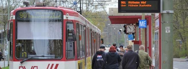 Kirchtürmelei im bankrotten Ruhrgebiet geht weiter. Den Schuss nicht gehört?