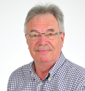Gerd Scholl
