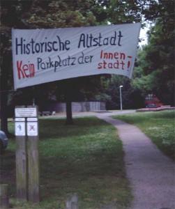 Altstadtparken