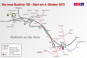 Buslinie 128