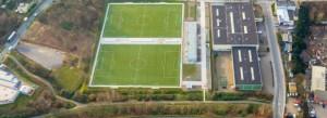 Sportplatz Heissen