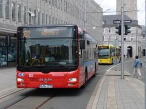 Buslinie132