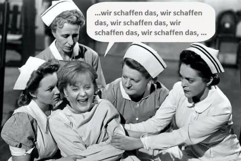 Tag der deutschen Einheit: Welches Deutschland? Einheit eines zerissenen Landes?