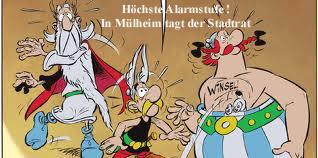 Unseriöser Haushalt? Mülheim finanziell im Absturzmodus?