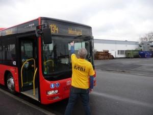 134er Bus