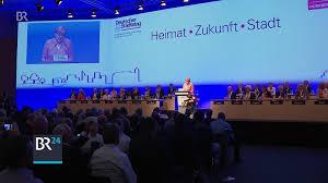 Merkel-Staedtetag