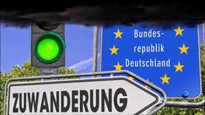 Zuwanderungsland Deutschland