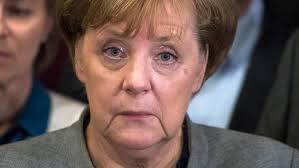Merkel-endlos