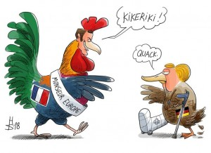 EU-lame duck