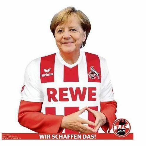 Merkel-Rewe-FC