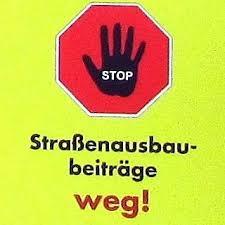 Strabsstopp