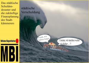 Mülheimer Schuldenberg