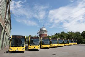 Ruhrbahn-Busse