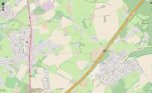 Karte-Gewerbe-Selbeck